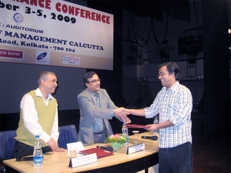 Forex association of india conference 2015