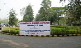 International Finance Conference 2009