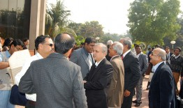 India Finance Conference (IFC) 2011