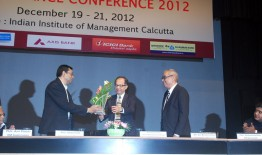 India Finance Conference (IFC) 2012