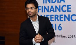 India Finance Conference (IFC) 2016
