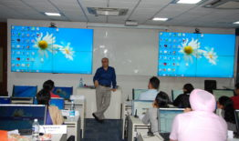 Teaching Summer School 2018